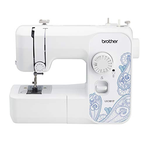 Brother RLX3817 Full Size Sewing Machine