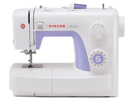 Singer Simple 3232 Portable Sewing Machine