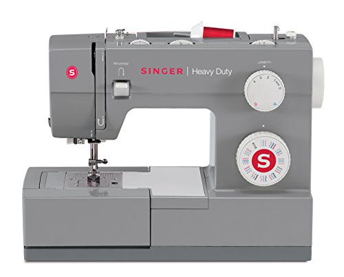 Singer Heavy Duty 4432 Sewing Machine