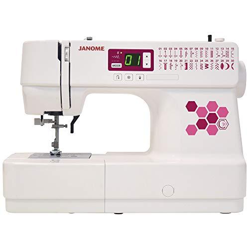 Janome C30 Sewing Machine