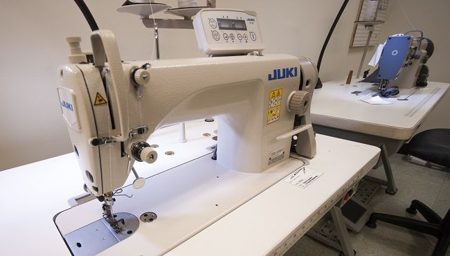 How To Use A Commercial Sewing Machine