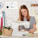How To Thread A Singer Heavy Duty Sewing Machine