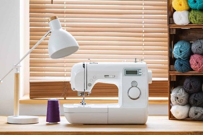 How to Reduce Sewing Machine Vibration