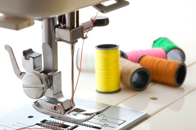 What Thread To Use For Sewing Machine