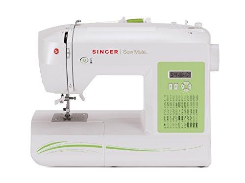 SINGER Sew Mate 5400