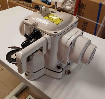 Best Sewing Machine Servo Motor