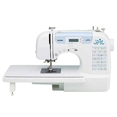 Brother Quilting Machine, CS7000i