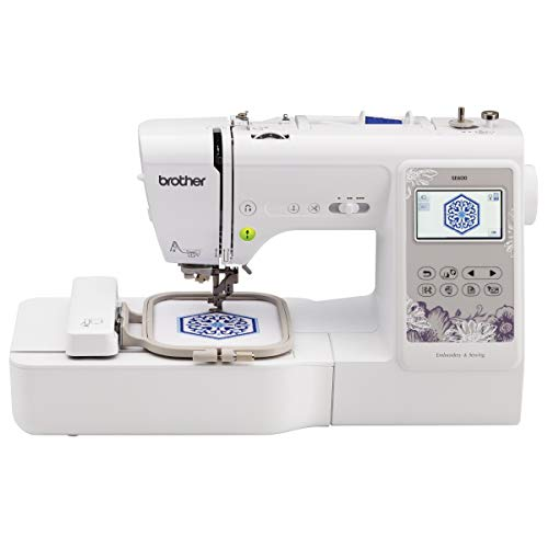Brother Machine SE600