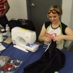 How to Choose the Perfect Sewing Machine for Cosplay