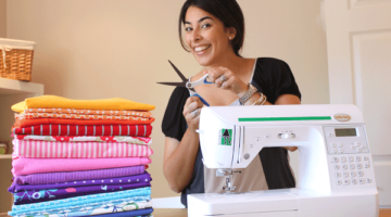 How Do You Use a Dressmaker Sewing Machine