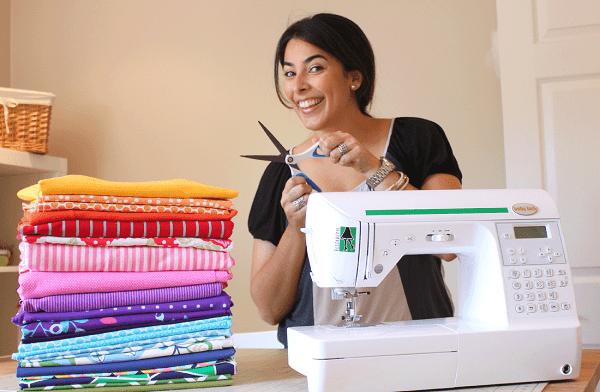 How Do You Use a Dressmaker Sewing Machine