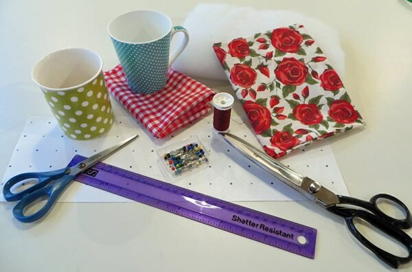 How To Make A Pin Cushion