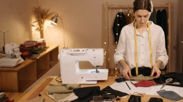 Best Sewing Machine Under $1000