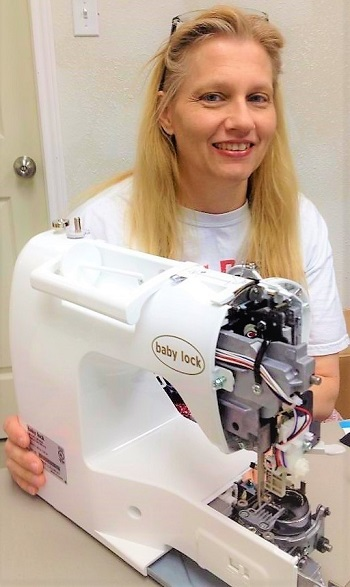 Consider Before Buying the Baby Lock Sewing Machine
