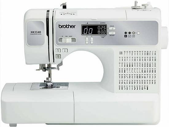 Brother XR3340 Refurbished Sewing Machine
