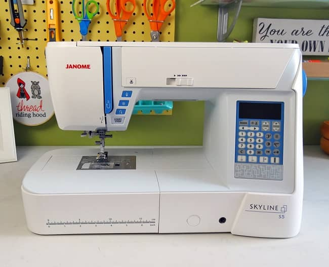 How To Adjust Bobbin Tension On Janome Quilting Sewing Machine