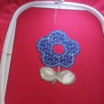 How to Applique With Brother Embroidery Machine