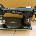 How To Apply New Decals To Singer Sewing Machines
