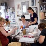 How to Start Your Own Sewing Business At Home