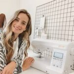 How To Thread A Baby Lock Sewing Machine